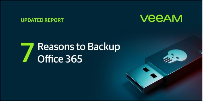 7 reasons to backup your data